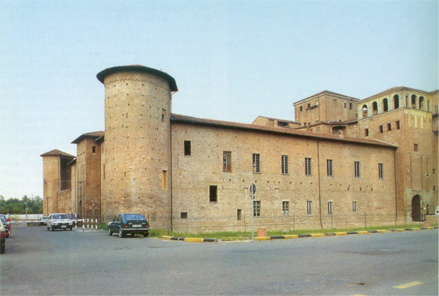 Image result for piacenza ,Palazzo Farnese